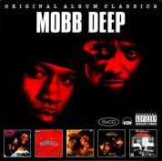 Mobb Deep: Original Album Classics - CD