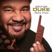 George Duke: Dukey Treats - CD