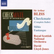 Bliss: Checkmate / Melee Fantasque - CD