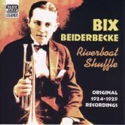 Beiderbecke, Bix: Riverboat Shuffle (1924-1929) - CD