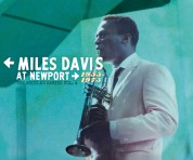 Miles Davis at Newport: 1955-1975 - The Bootleg Series, Vol. 4 - CD