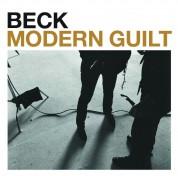 Beck: Modern Guilt - Plak