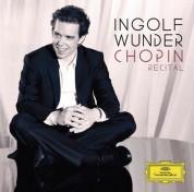 Ingolf Wunder: Chopin: Recital - CD