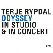 Terje Rypdal: Odyssey (In Studio and Concert) - CD