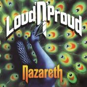 Nazareth: Loud'n'proud - Plak