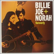 Billie Joe, Norah Jones: Foreverly - Plak