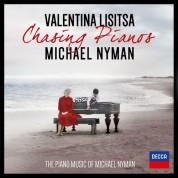 Valentina Lisitsa - Chasing Pianos / Michael Nyman - CD