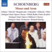Schoenberg: Moses Und Aron - CD