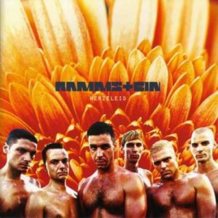 Rammstein: Herzeleid - CD