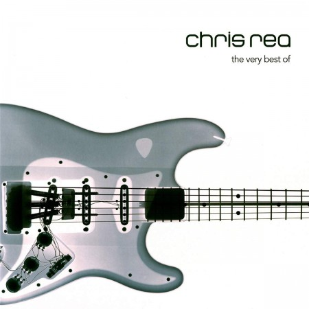 Chris Rea: The Very Best of Chris Rea - Plak