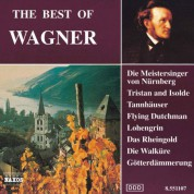 The Best of Wagner - CD