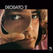 Deodato - 2 - Plak