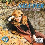 Nilüfer: Sensiz Olmaz - CD