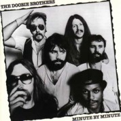 The Doobie Brothers: Minute By Minute - Plak