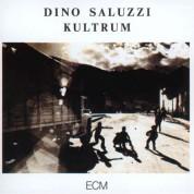 Dino Saluzzi: Kultrum - CD