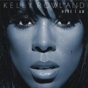 Kelly Rowland: Here I Am - CD