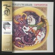 Bob Marley & The Wailers: Confrontation (Half Speed Mastering) - Plak