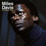 Miles Davis: In a Silent Way - Plak