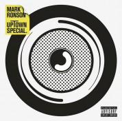 Mark Ronson: Uptown Special - CD