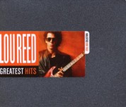 Lou Reed: Steel Box Collection: Greatest Hits - CD
