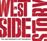 Çeşitli Sanatçılar: West Side Story (New Broadway Cast Recording) - CD