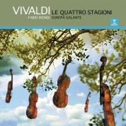 Fabio Biondi, Europa Galante: Vivaldi: The Four Seasons - Plak