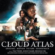 Çeşitli Sanatçılar: Cloud Atlas (Soundtrack) - Plak