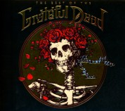 The Grateful Dead: The Best Of The Grateful Dead (2CD) - CD