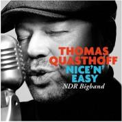 Thomas Quasthoff: Nice 'N' Easy - CD