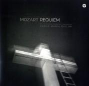 Carlo Maria Giulini, Philharmonia Chorus, Philharmonia Orchestra: Mozart: Requiem - Plak