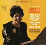 Aretha Franklin: The Electrifying Aretha - Plak
