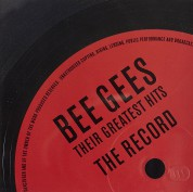 Bee Gees: Their Greatest Hits - The - CD