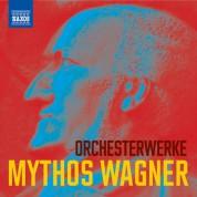 Çeşitli Sanatçılar: Mythos Wagner - CD