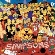 Çeşitli Sanatçılar: The Simpsons-The Yellow Album (Soundtrack) - CD