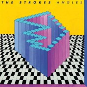 The Strokes: Angles - CD