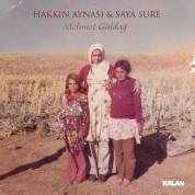 Mehmet Güldağ: Hakkın Aynası & Saya Sure - CD