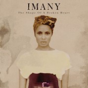 Imany: The Shape Of A Broken Heart - CD