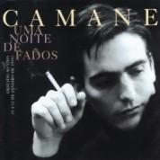 Camane: Uma Noite De Fados - CD