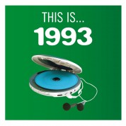 Çeşitli Sanatçılar: This is... 1993 - CD