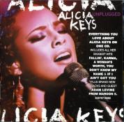 Alicia Keys: Unplugged - CD