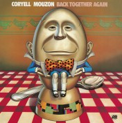 Larry Coryell: Back Together Again - CD