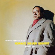 Horace Silver: Further Explorations By The Horace Silver Quintet - Plak