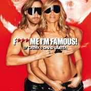 David Guetta: Fmif! Ibiza Mix 2013 - CD