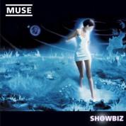 Muse: Showbiz (Remastered) - Plak