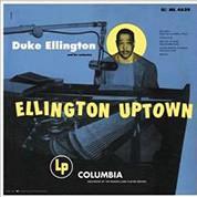 Duke Ellington: Ellington Uptown - Plak