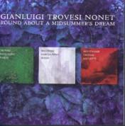 Gianluigi Trovesi: A Midsummer`s Dream - CD
