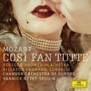 Mozart: Così Fan Tutte - CD