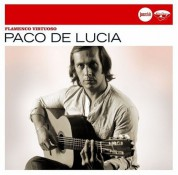 Paco de Lucia: Flamenco Virtuoso - CD