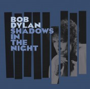 Bob Dylan: Shadows in The Night - CD