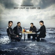 Stereophonics: Keep Calm And Carry On - CD